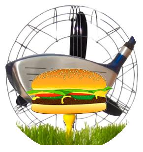 a hamburger fan club